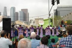2008 Cherry Blossom Festival
