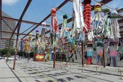 2011 Tanabata Festival