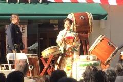 2015 Oshogatsu Festival